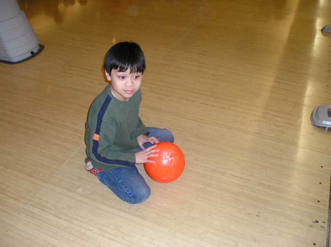 Pack 49 – Bowling 9